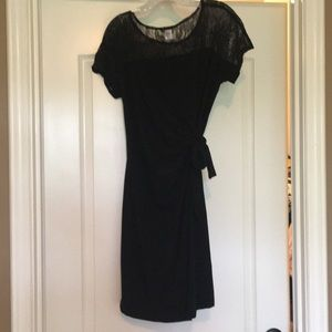 Dresses & Skirts - Black Maternity Dress